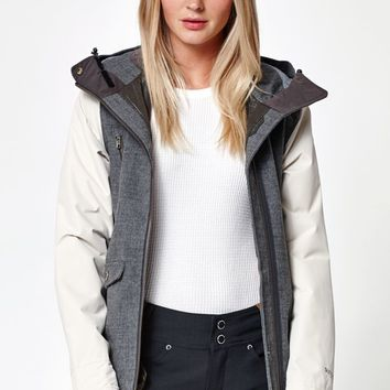 Holden Moto Jacket at PacSun.com
