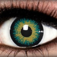 Sorceress Theatrical Contact Lens by ExtremeSFX
