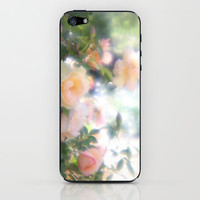 enchanted garden iPhone & iPod Skin by Marianna Tankelevich