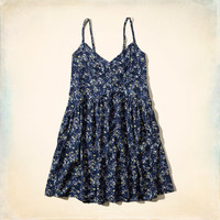 El Porto Beach Dress