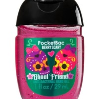 PocketBac Sanitizing Hand Gel Ghoul Friend