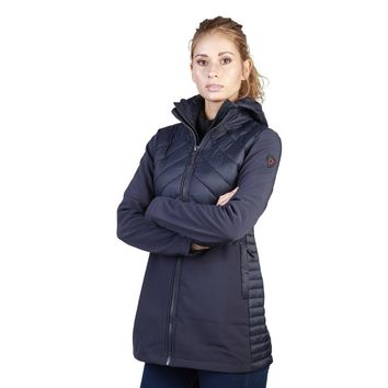 Geographical Norway Women's Black Tanya Jacket