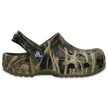 Crocs Realtree Clog