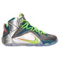 Men's Nike LeBron 12 Premium Basketball Shoes