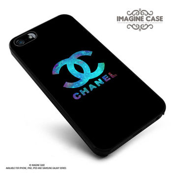 Coco Chanel Rainbow case cover for iphone, ipod, ipad and galaxy series