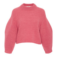Cropped Ribbed-Knit Top | Moda Operandi