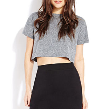Favorite Mini Skirt