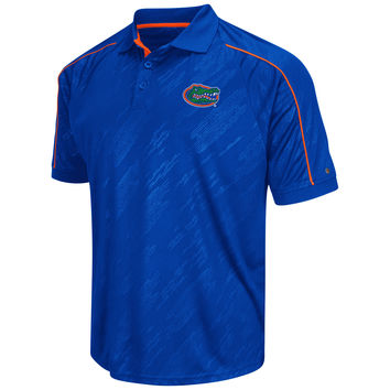 NCAA Florida Gators Men's Sleet Polo