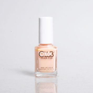 Color Club Nail Polish Lacquer Piece Of Cake 1107