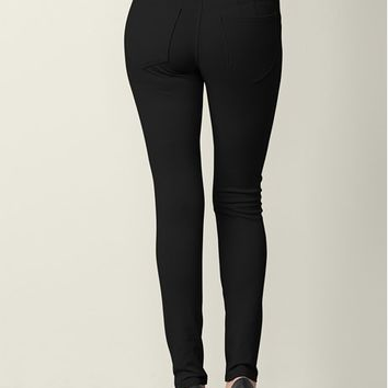 Black Slimming Bum Lifter Pants from VENUS