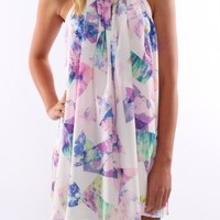 Blissful Bubble Dress - Dresses - Shop by Product - Womens