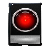 Hal 9000 Hello Dave iPad 2 Case