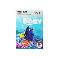 Fujifilm Instax Mini Film Disney Pixar Finding Dory and Nemo Polaroid Instant Photo