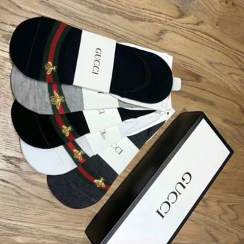 GUCCI Socks with GUCCI Box