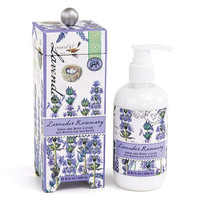Lavender Rosemary Body Lotion