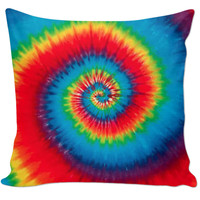 Tye Dye Pillow!