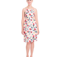 Tommee length above knees dress