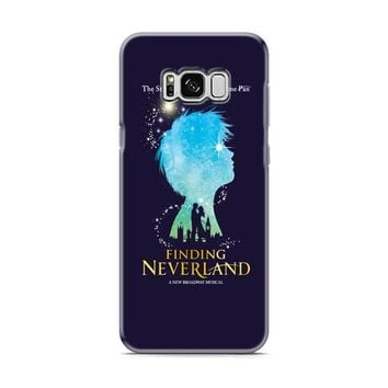 Finding Neverland Broadway Musical Samsung Galaxy S8 | Galaxy S8 Plus case