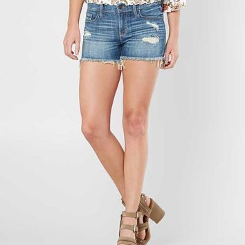 Daytrip Refined Virgo Stretch Short - Women's Shorts in Dark 194 | Buckle
