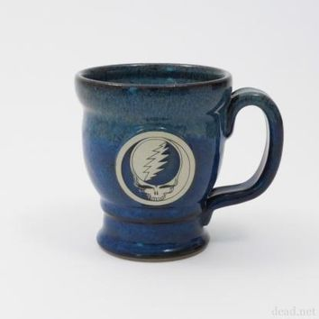 SYF Daybreak Pottery Mug | Grateful Dead