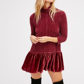 Free People Coco Flounce Tunic