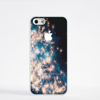iPhone 6 Case, iPhone 6 Plus Case, iPhone 5S Case, iPhone 5 Case, iPhone 5C Case, iPhone 4S Case, iPhone 4 Case - Fireworks
