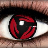 Triskel Contacts by ExtremeSFX
