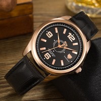 Watch Men Quartz Watch [281919946781]