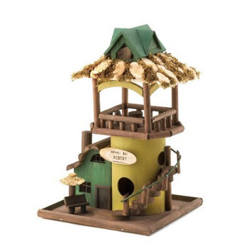HAWAII BAY BIRDHOUSE