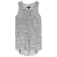 mytheresa.com -  Slinky tank - tops - clothing - Luxury Fashion for Women / Designer clothing, shoes, bags