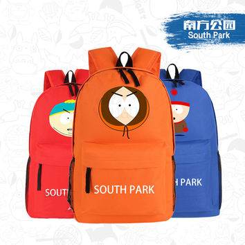 South Park Backpack