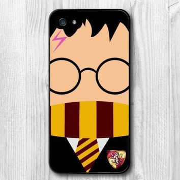 Harry Potter Funny Character cell phone case