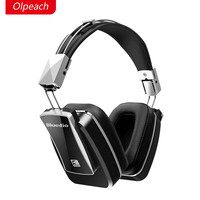 2017 hot sale Bluedio BH18 Active Noise Cancelling Wireless Bluetooth headphones Junior ANC Edition around the ear headset
