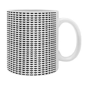 Allyson Johnson Tiny Little Hearts Coffee Mug