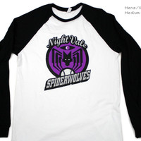 TopatoCo: Night Vale Spider Wolves Shirt