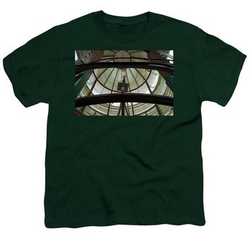 Lighthouse Lense - Youth T-Shirt