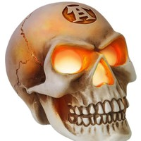 """Skull"" LED Light Eyes by Alchemy of England (Resin)"