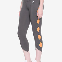 Her Universe Star Wars: The Clone Wars Ahsoka Tano Active Capris