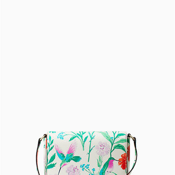 laurel way hummingbird floral large carsen | Kate Spade New York