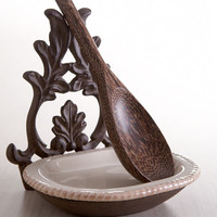 G G Collection Spoon Rest