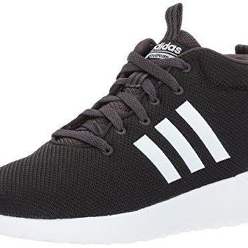 728c66ad ... coupon code for adidas neo mens cf lite racer mid running shoes 37803  a4405 ...