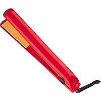 Chi Ultra CHI Red 1 Inch Ceramic Flat Iron Ulta.com - Cosmetics, Fragrance, Salon and Beauty Gifts
