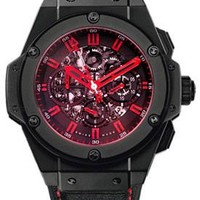 Hublot - Big Bang King Power 48mm Congo