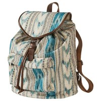 Mossimo Supply Co. Jayden Backpack - Tan/Natural