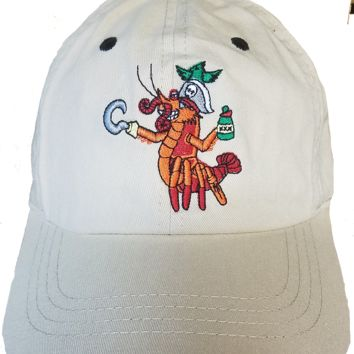 Closeout Lobster Hats