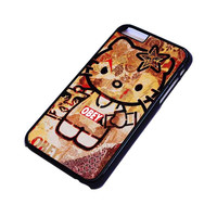 OBEY HELLO KITTY iPhone 6 Plus Case