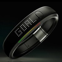 Nike+ FuelBand - Techs Latest