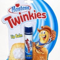 Hostess Twinkies Flavored Lip Balm (1 Each)