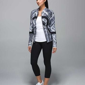 Find Your Bliss Jacket