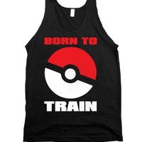 Black Tank | Funny Pokemon Shirts